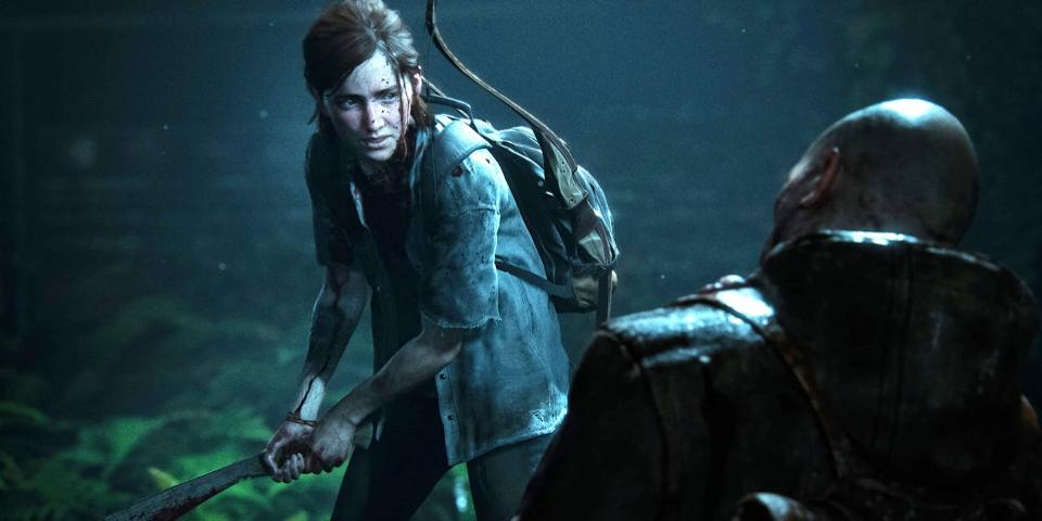 The Last of Us 2 es uno de los nominados a los Golden Joystick Awards