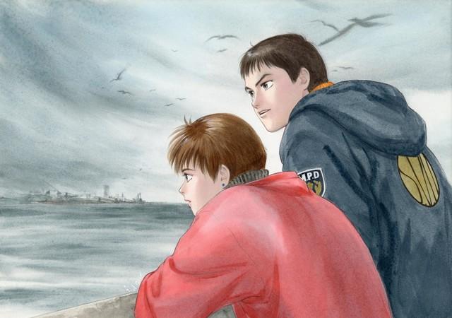 Akemi Takada- boys