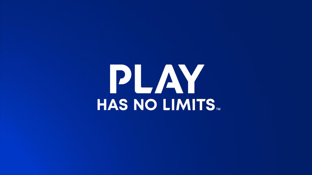 PlayStation 5 - Play no limits