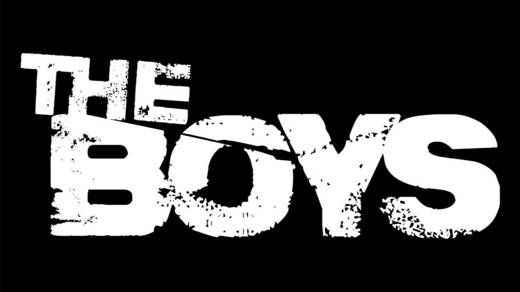 The Boys - Black