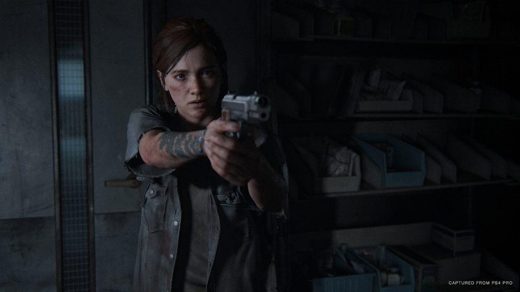 The Last of Us 2 fue indiscutiblemente uno de los juegos más exitosos.