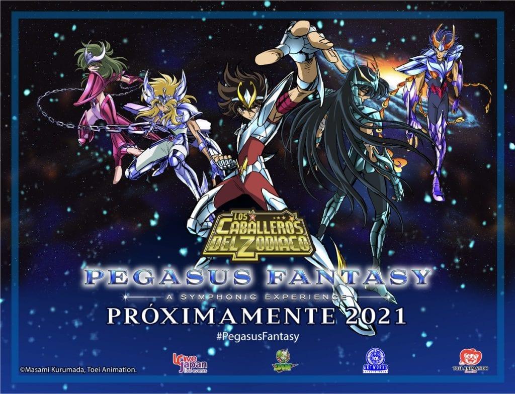 Pegasus Fantasy Symphonic Experience