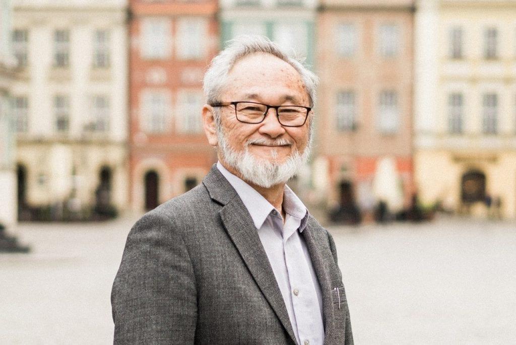 Stan Sakai colabora con Netflix en serie basada en Usagi Yojimbo
