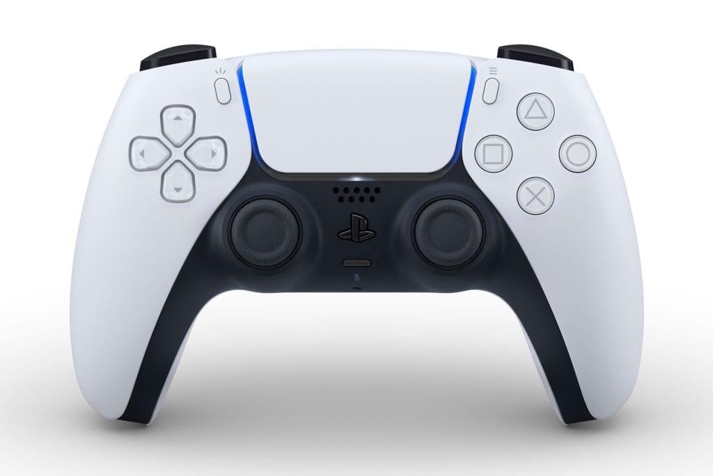 Control inalámbrico de PlayStation 5