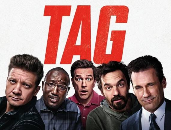 Amazon Prime Video - TAG