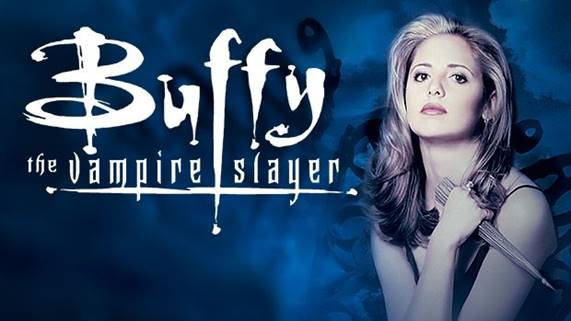 Amazon Prime Video - Buffy