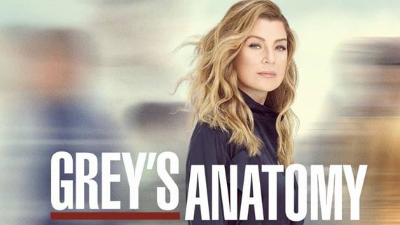 Amazon Prime Video - Grey's Anatomy