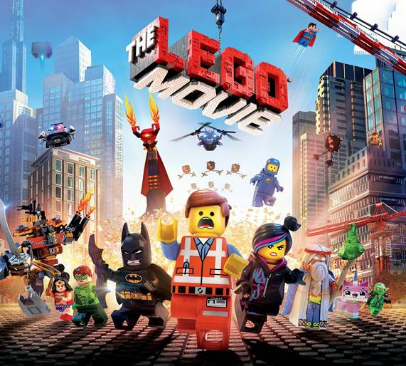 Amazon Prime Video - LEGO