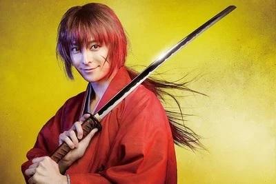 Rurouni Kenshin Kyoto Arc
