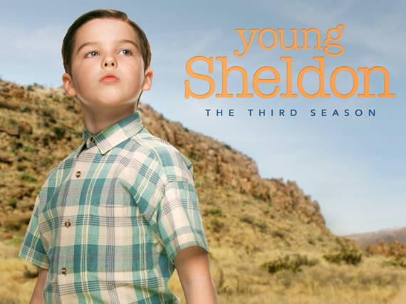 Amazon Prime Video - Young Sheldon