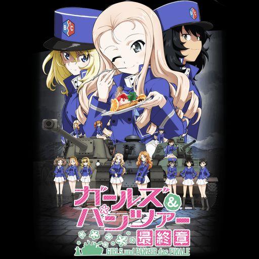 Girls und Panzer - Das Finale 2