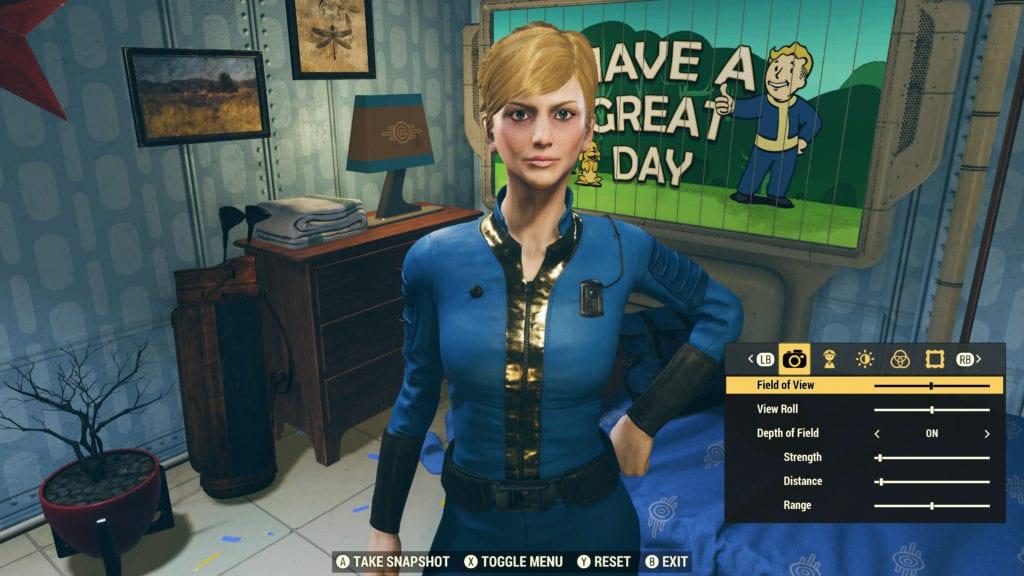 Fallout 76 - Evento