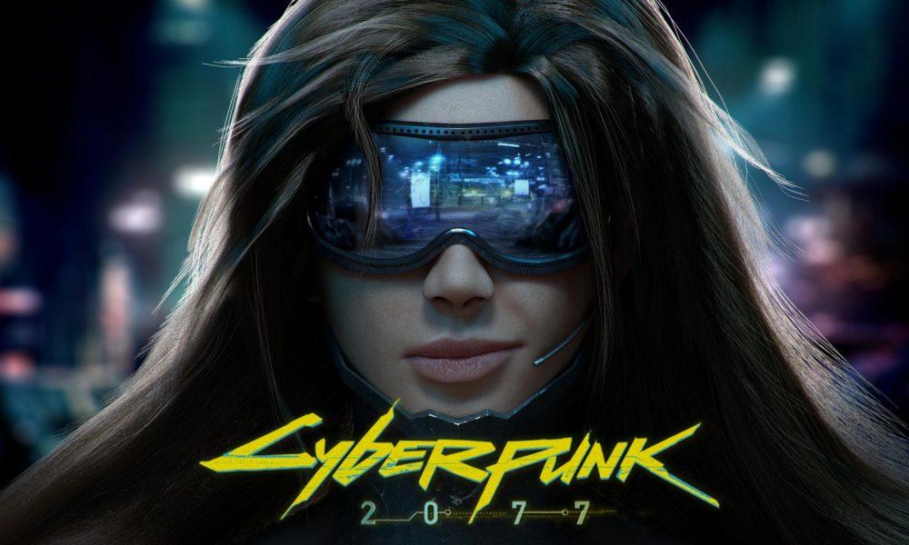 Cyberpunk 2077 es el juego más reciente de CD PROJEKT RED.
