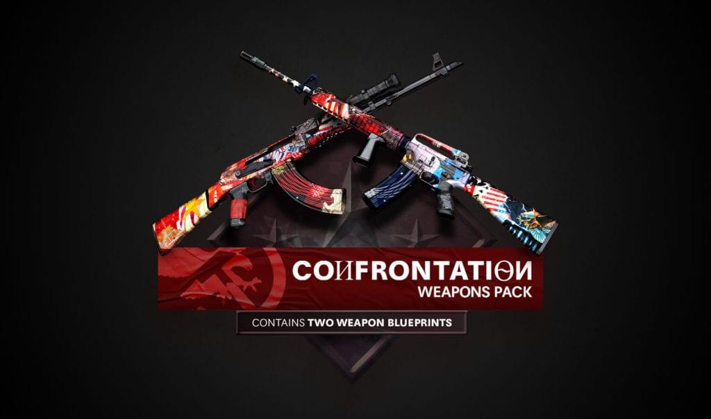 Call of Duty Black Ops Cold War - Confrontación