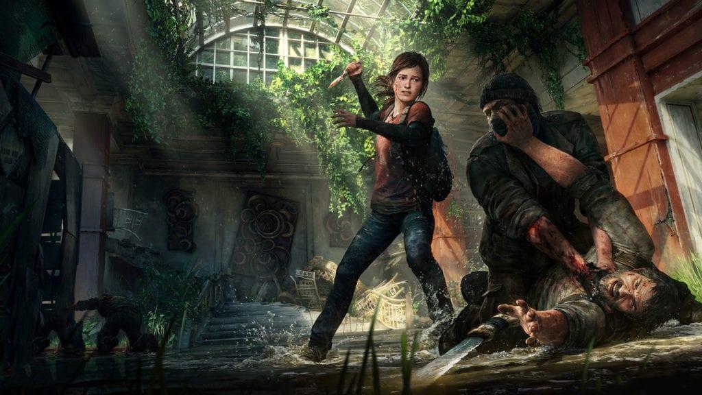The Last of Us es un título emblemático de PlayStation