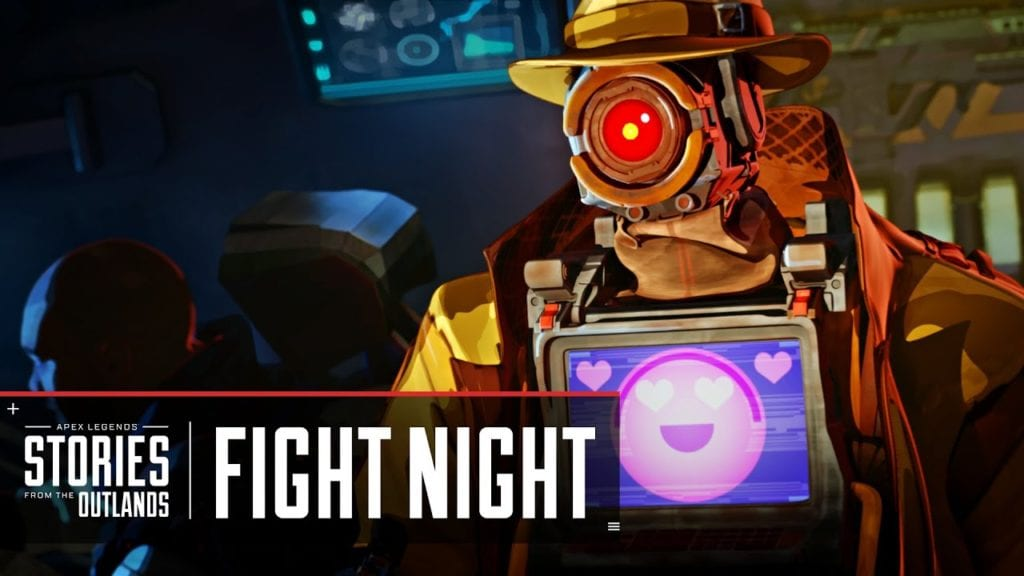 Apex Legends - Fight Night