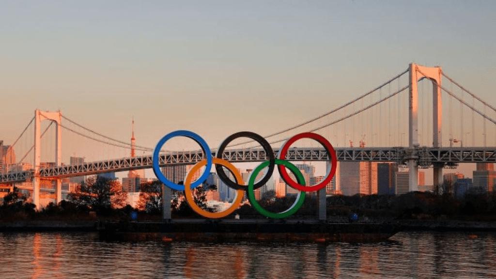 Los Juegos Olímpicos 2020 se realizarán en Tokio este verano.
