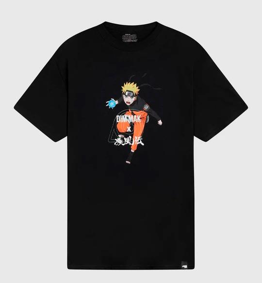 Steve Aoki - Naruto