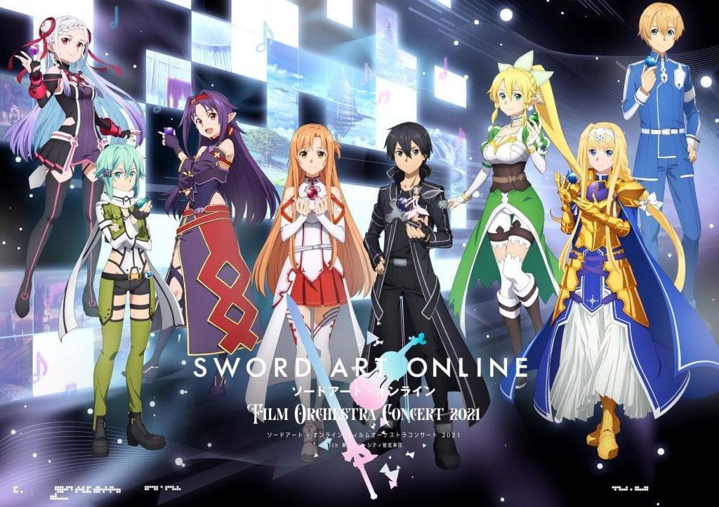 Sword Art Online Film Orchestra