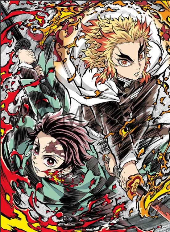 Demon Slayer: Kimetsu no Yaiba – Mugen Train