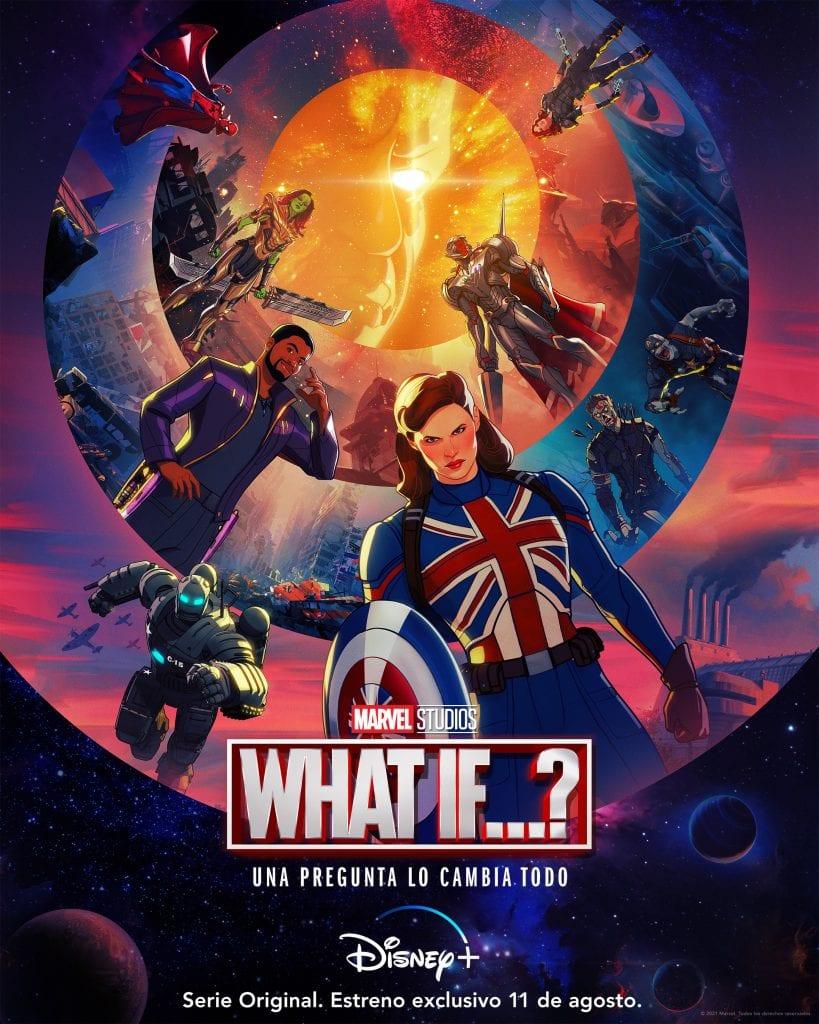 What If? de Marvel Studios