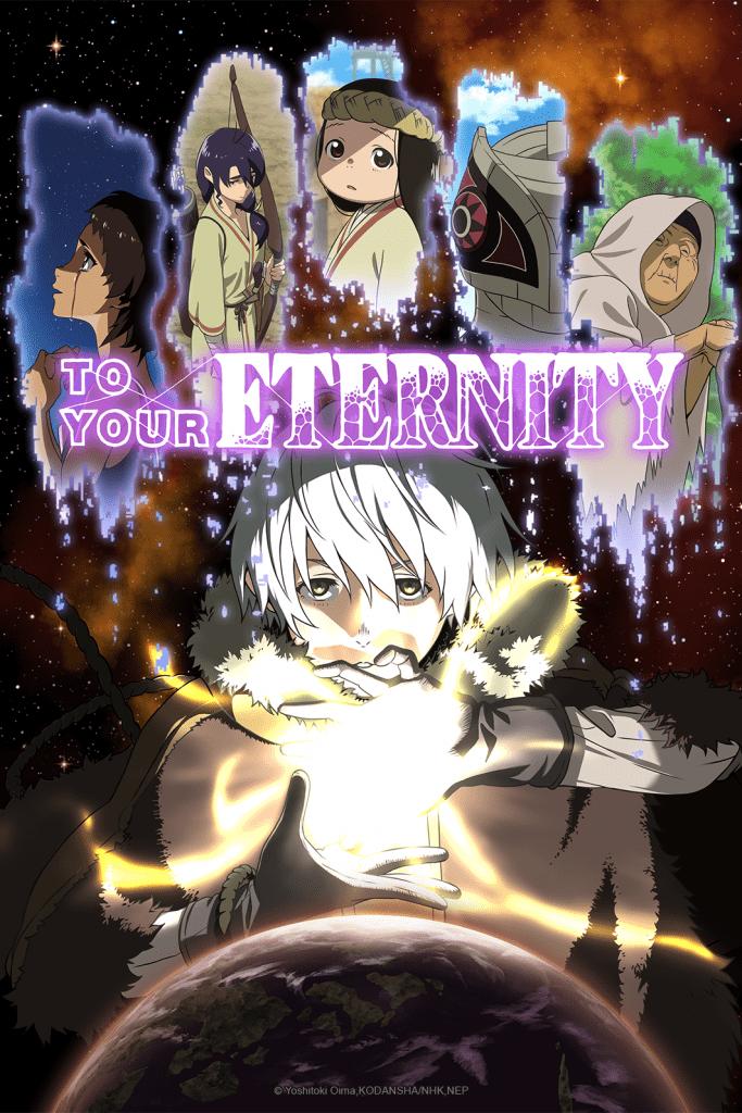 Crunchyroll - To Your Eternity