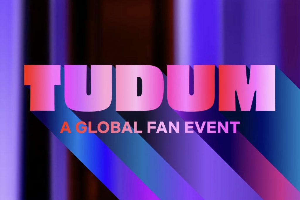 TUDUM, el evento oficial de Netflix