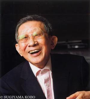 Koichi Sugiyama, compositor de Dragon Quest y otras franquicias
