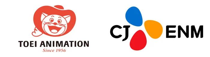 Toei Animation x CJ Entertainment